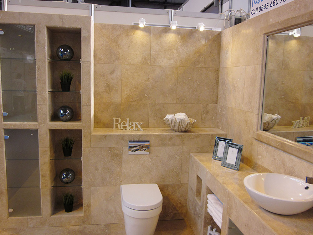 Natural stone bathroom designs quotes for Bathroom designs natural