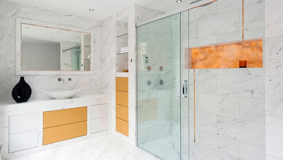 Natural Stone Bathrooms | Stamford, Lincolnshire, Cambridge